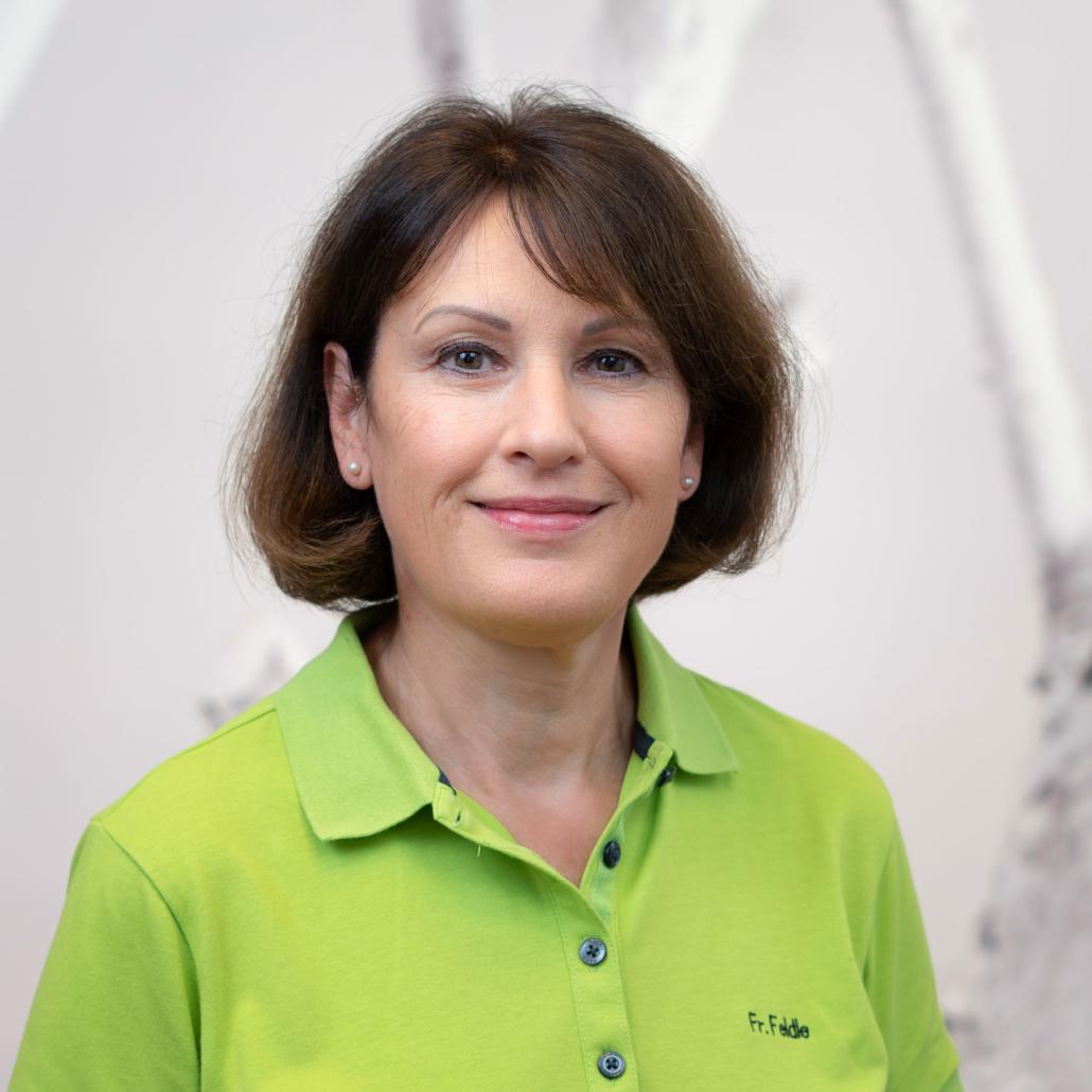 Birgit Feldle