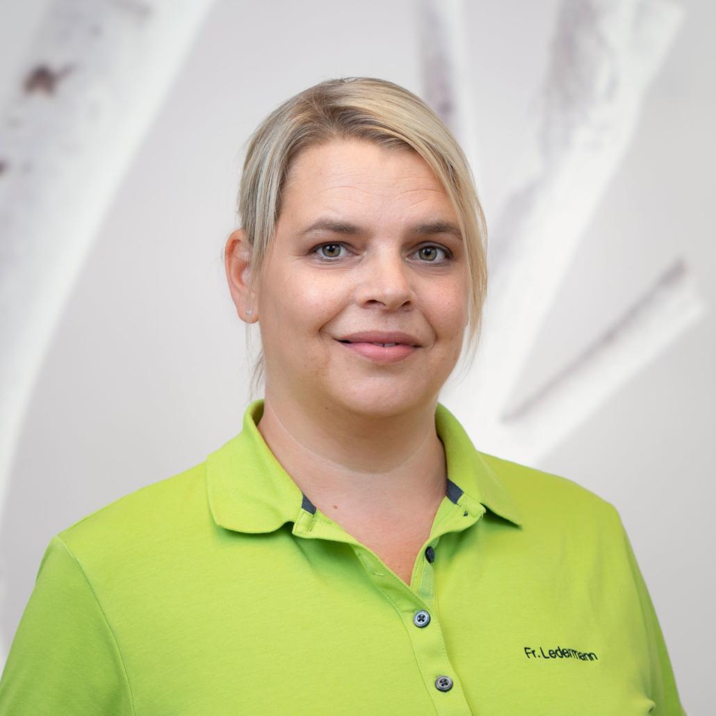 Kristina Ledermann